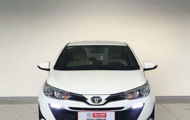 Bán Toyota Yaris sản xuất năm 2018, 620tr0