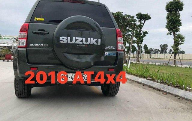 Cần bán lại xe Suzuki Grand Vitara năm 2016 còn mới, giá tốt5