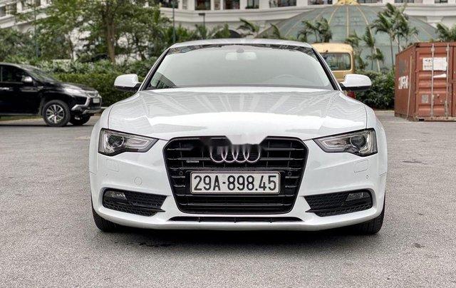 Bán Audi A5 sản xuất năm 2013, nhập khẩu còn mới, giá tốt0