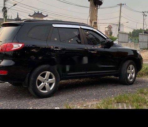 Cần bán lại xe Hyundai Santa Fe sản xuất 2008, nhập khẩu nguyên chiếc còn mới, giá chỉ 380 triệu1