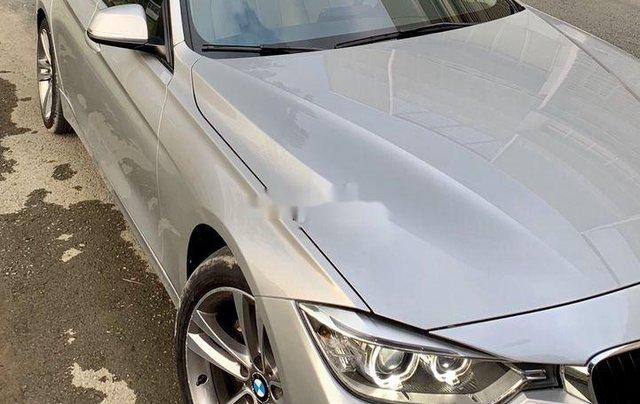 Bán xe BMW 3 Series năm sản xuất 2013, nhập khẩu còn mới, 738tr0