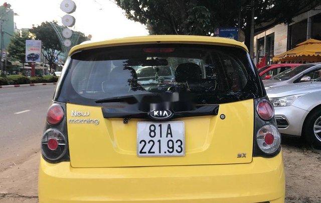 Cần bán xe Kia Morning năm 2010 còn mới0
