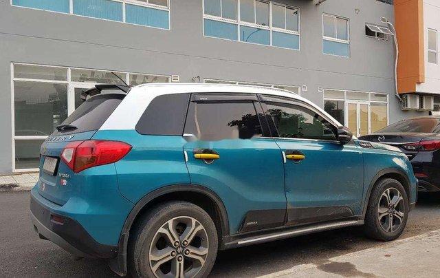 Bán ô tô Suzuki Vitara năm 2016, xe nhập còn mới, giá chỉ 515 triệu5
