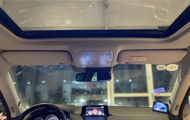 Bán lại xe Mazda CX 5 2018, màu trắng  8