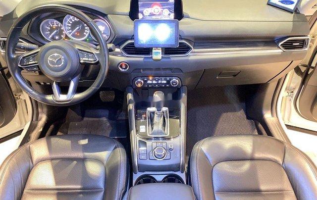 Bán lại xe Mazda CX 5 2018, màu trắng  9