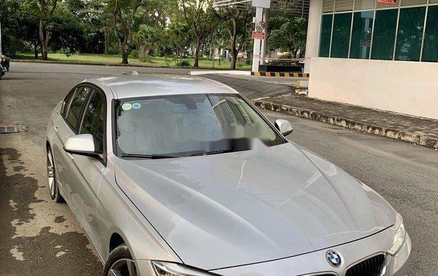 Bán xe BMW 3 Series năm sản xuất 2013, nhập khẩu còn mới, 738tr7