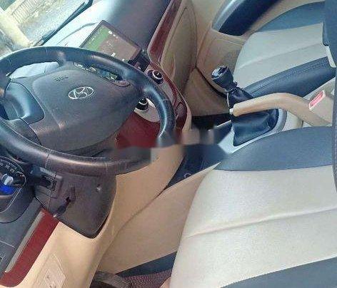 Cần bán lại xe Hyundai Santa Fe sản xuất 2008, nhập khẩu nguyên chiếc còn mới, giá chỉ 380 triệu6