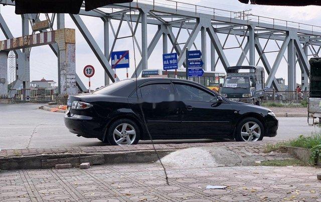Cần bán xe Mazda 6 sản xuất 2003 còn mới4