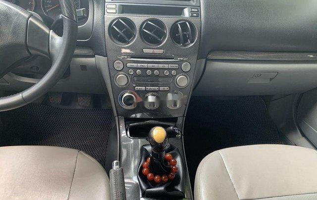Cần bán xe Mazda 6 sản xuất 2003 còn mới1
