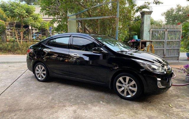 Bán Hyundai Accent năm sản xuất 2012, nhập khẩu  1