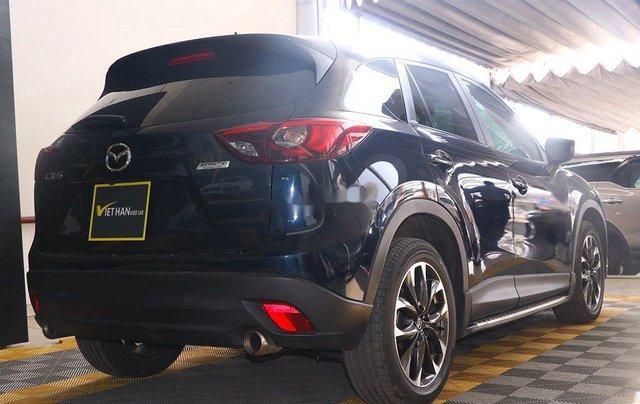Cần bán xe Mazda CX 5 2.5 AT 2016 năm sản xuất 20164