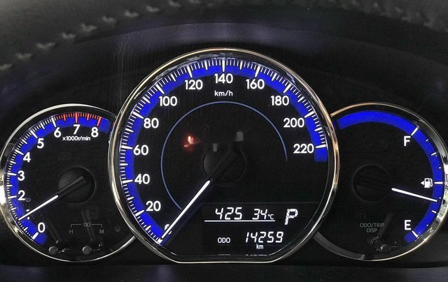 Bán Toyota Yaris sản xuất năm 2018, 620tr5