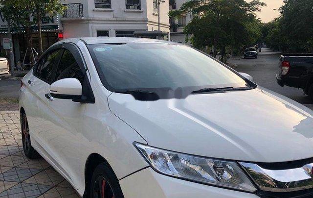 Cần bán Honda City sản xuất năm 2018 còn mới, 458tr1