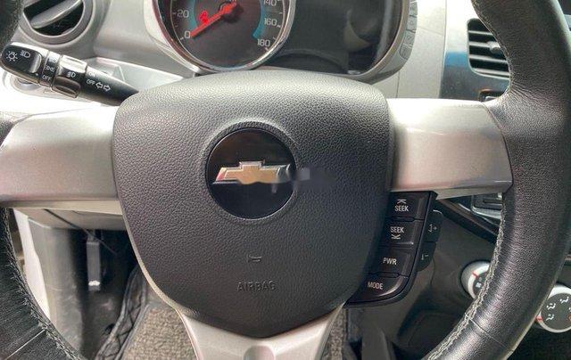 Bán Chevrolet Spark sản xuất năm 2015 còn mới6