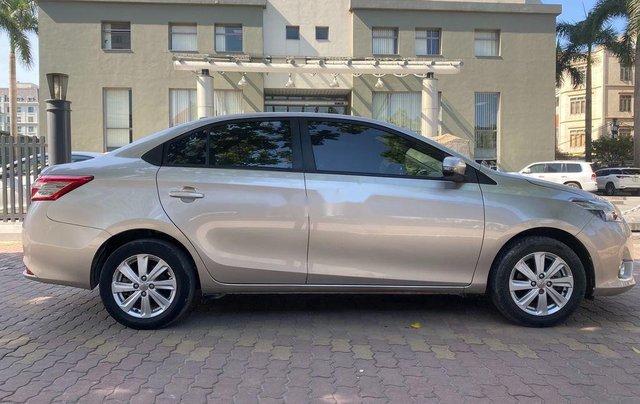 Xe Toyota Vios năm sản xuất 2016 còn mới3
