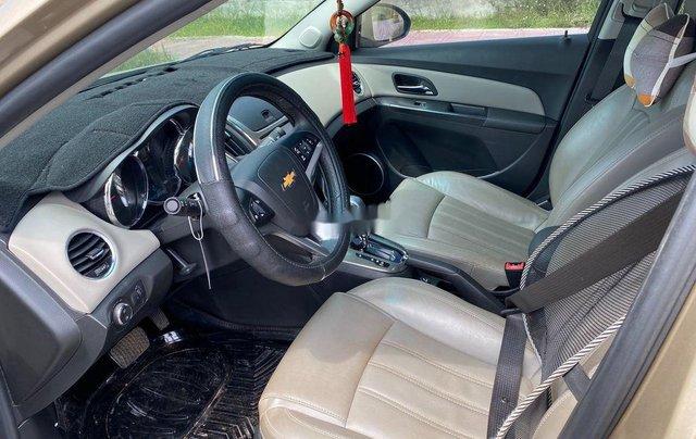 Bán xe Chevrolet Cruze năm sản xuất 2016 còn mới7