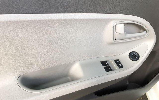 Bán xe Kia Morning Van sản xuất 2016, màu trắng, nhập khẩu nguyên chiếc5