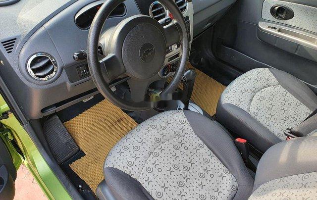 Bán xe Chevrolet Spark đời 2008 chính chủ giá cạnh tranh5