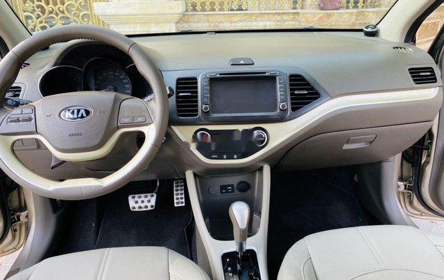 Xe Kia Morning năm sản xuất 2017 còn mới5