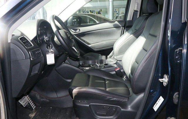 Cần bán xe Mazda CX 5 2.5 AT 2016 năm sản xuất 20166