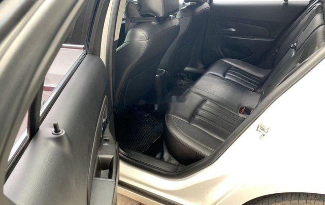 Bán Chevrolet Cruze năm 2017 số tự động, giá 360tr7