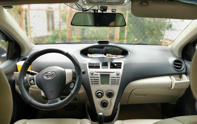 Bán Toyota Vios đời 2008, màu bạc còn mới, 305 triệu2