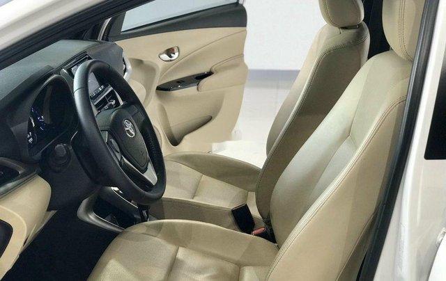 Bán Toyota Yaris sản xuất năm 2018, 620tr4