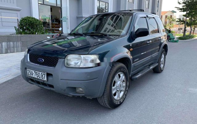Cần bán xe Ford Escape năm sản xuất 2001 còn mới giá cạnh tranh2