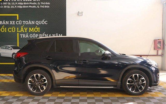 Cần bán xe Mazda CX 5 2.5 AT 2016 năm sản xuất 20163