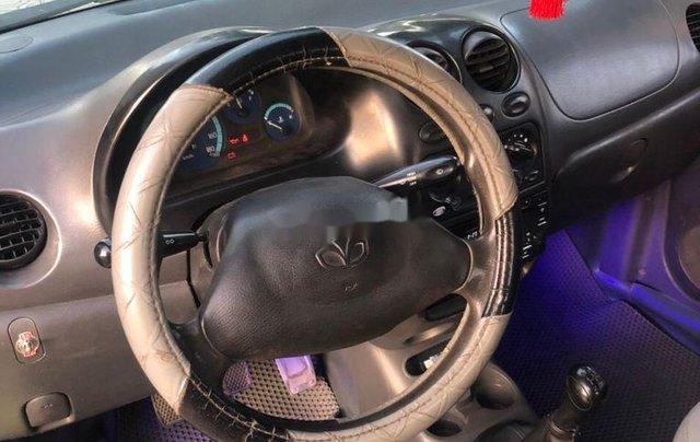 Cần bán lại xe Daewoo Matiz sản xuất 2008 còn mới5