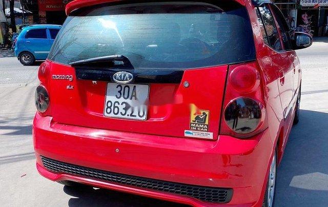 Cần bán Kia Morning năm 2008, xe nhập còn mới, giá 143tr8