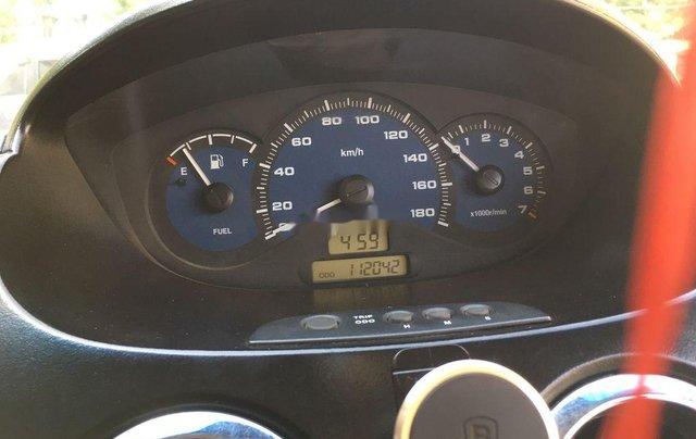 Bán gấp chiếc Chevrolet Spark năm 2010, xe gia đình còn mới7