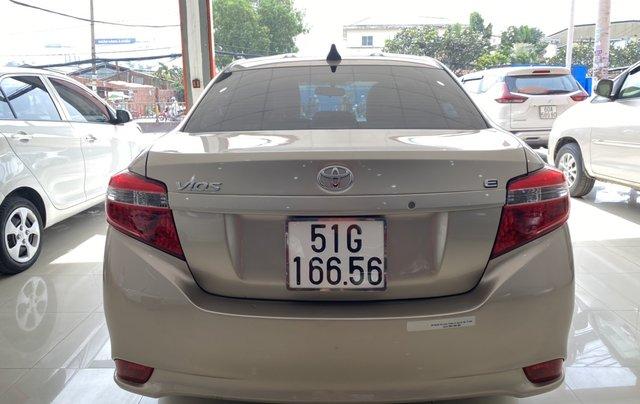 Cần bán Toyota Vios sản xuất 2018, xe chính chủ1