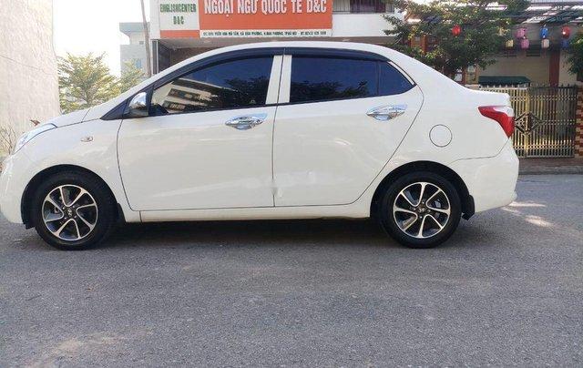 Cần bán lại xe Hyundai Grand i10 năm 2018 còn mới, giá tốt3