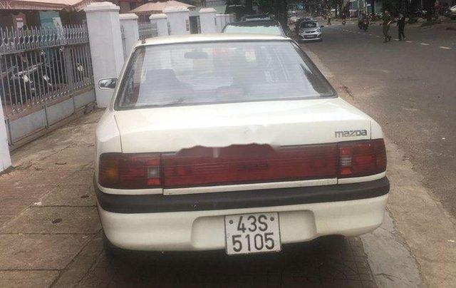 Cần bán lại xe Mazda 323 năm sản xuất 1995, nhập khẩu, giá tốt2