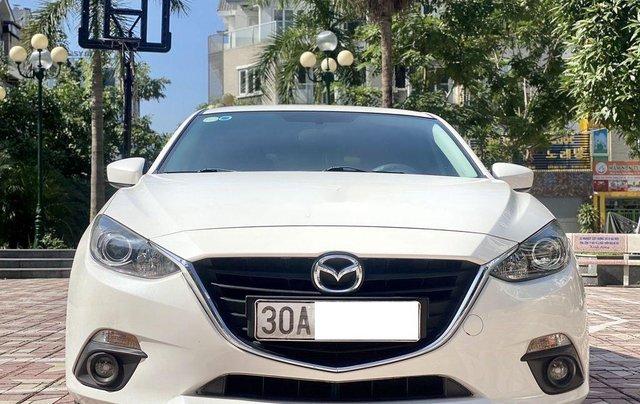 Bán Mazda 3 năm sản xuất 2015 còn mới0