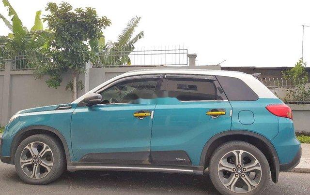 Bán ô tô Suzuki Vitara năm 2016, xe nhập còn mới, giá chỉ 515 triệu6