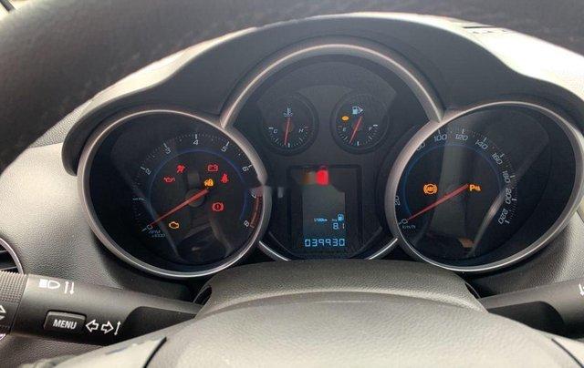 Bán Chevrolet Cruze năm 2017 số tự động, giá 360tr4