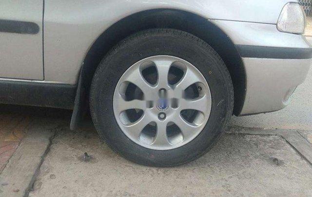 Cần bán lại xe Fiat Siena năm 2001, nhập khẩu còn mới2