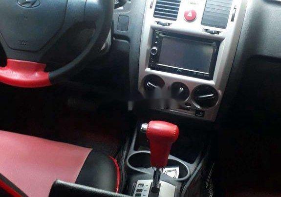 Bán ô tô Hyundai Getz năm sản xuất 2007, nhập khẩu nguyên chiếc còn mới, giá 185tr3