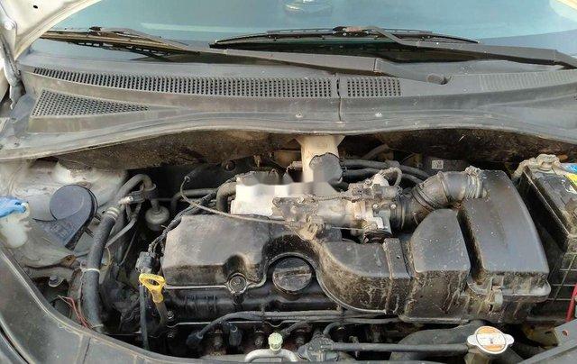 Cần bán xe Kia Morning sản xuất 2012 còn mới giá cạnh tranh9