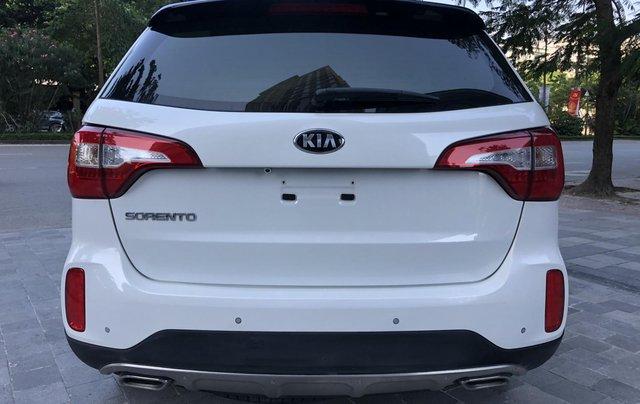 Cần bán xe Kia Sorento G AT sản xuất 2019, giao nhanh toàn quốc3