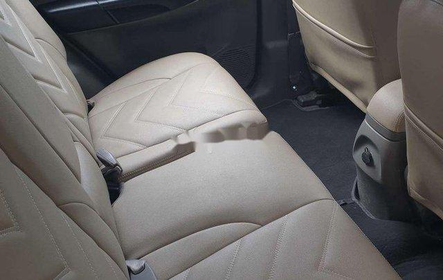 Cần bán xe Hyundai Tucson sản xuất 2009, xe nhập còn mới5