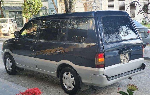 Bán Mitsubishi Jolie đời 2005, màu xanh lam, xe nhập 5