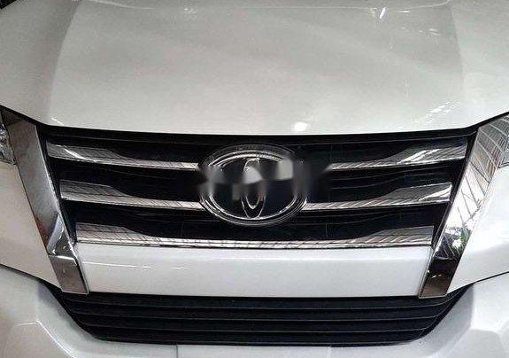 Bán Toyota Fortuner năm sản xuất 2020, nhập khẩu còn mới, 999 triệu2