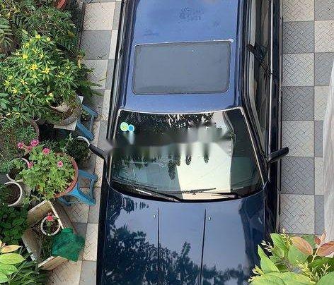 Bán Toyota Camry năm sản xuất 1986, màu xanh lam, nhập khẩu nguyên chiếc0