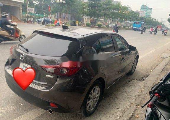 Bán ô tô Mazda 3 năm 2017 còn mới, giá chỉ 515 triệu1