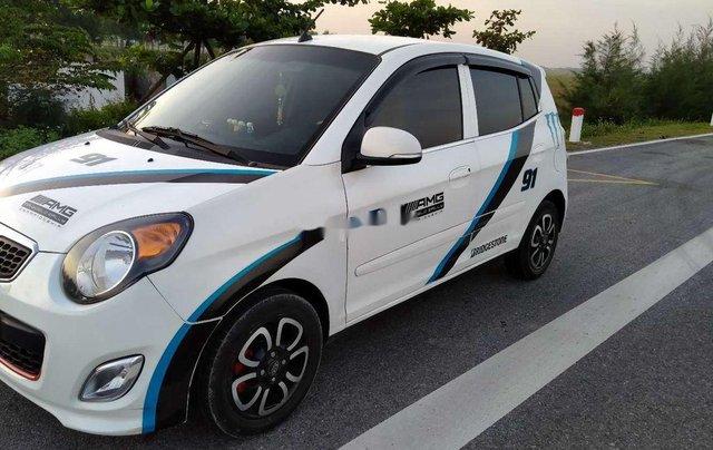 Cần bán xe Kia Morning sản xuất 2012 còn mới giá cạnh tranh0