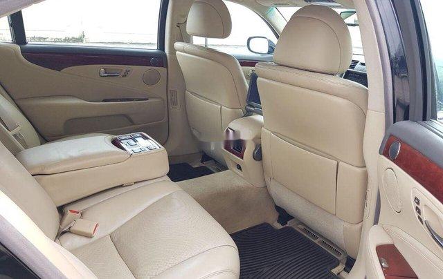Bán ô tô Lexus LS năm sản xuất 2008, nhập khẩu còn mới8