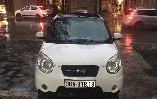 Bán Kia Morning sản xuất năm 2010, xe nhập còn mới, 155 triệu9